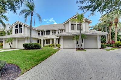 Boca Raton Condo For Sale: 17644 Ashbourne Way #C