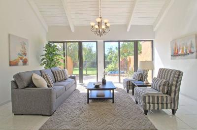 Deerfield Beach Townhouse For Sale: 4549 NW 9th Avenue