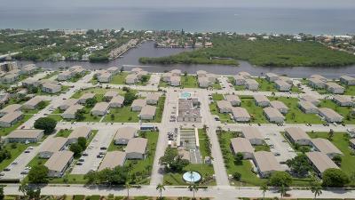 Boynton Beach Rental For Rent: 650 Horizons #105