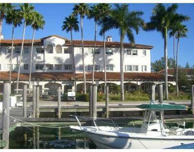 Miami Beach Condo For Sale: 42302 Fisher Island Drive #42302