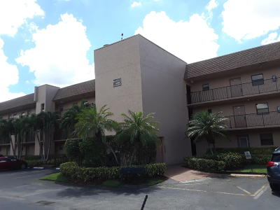 Condo For Sale: 10100 NW 30th Court #307