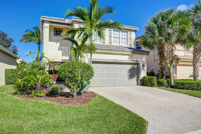 Lake Worth Single Family Home For Sale: 10155 Foal Road