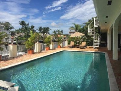 Delray Beach Rental For Rent: 948 Fern Drive
