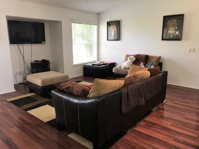 Port Saint Lucie Single Family Home For Sale: 1087 SW Jacqueline Avenue