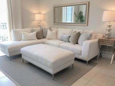 West Palm Beach Condo For Sale: 610 Clematis Street #630