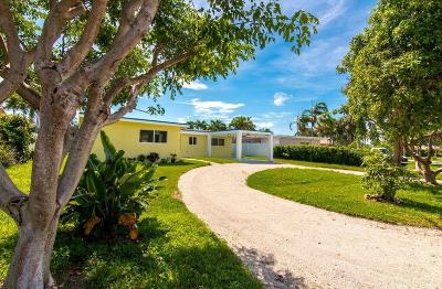 Pompano Beach Single Family Home For Sale: 1100 SE 9 Avenue