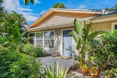 Palm Beach Gardens FL Single Family Home For Sale: $429,000