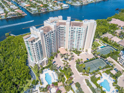 Toscana, Toscana Condo West, Toscana North, Toscana North Tower I, Toscana South, Toscana South Condo, Toscana South Tower Iii, Toscana West Condo, Toscana West Tower Ii Condo For Sale: 3720 S Ocean Boulevard #208