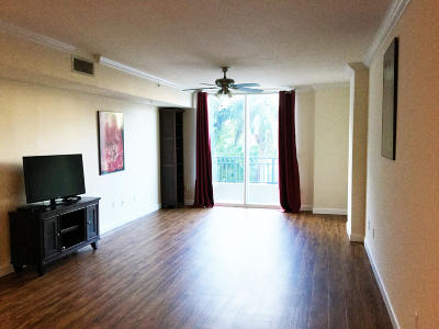 West Palm Beach Condo For Sale: 600 Dixie Highway #307