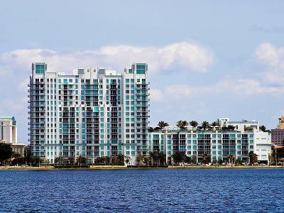West Palm Beach Condo For Sale: 300 S Australian Avenue #716