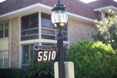 Palm Beach Gardens Rental For Rent: 5510 Tamberlane Circle #241