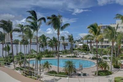 Palm Beach Condo For Sale: 44 Cocoanut Row #214b
