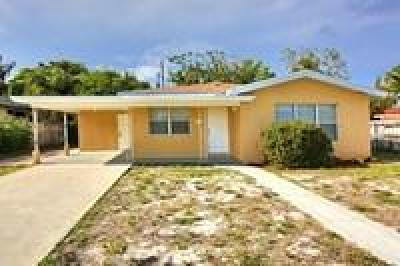 Delray Beach Rental For Rent: 15 SW 8th Court