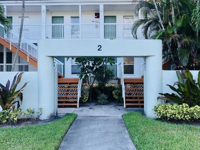 Palm Beach Gardens Rental For Rent: 287 Cypress Point Drive