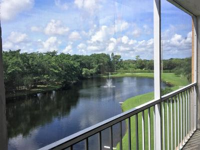 Delray Beach Rental For Rent: 5910 Morningstar Circle #403