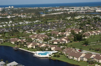 Jupiter FL Condo For Sale: $399,000