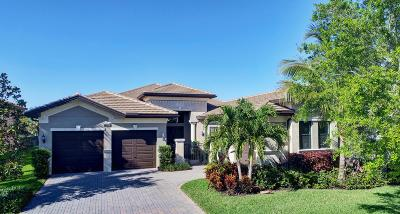 Broward County, Palm Beach County Single Family Home For Sale: 9288 Tropez Lane