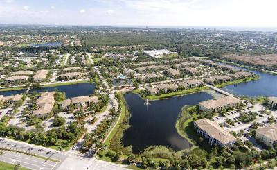 Palm Beach Gardens Rental For Rent: 2813 Grande Parkway #108