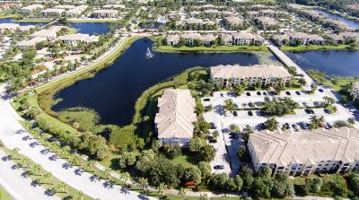 Palm Beach Gardens Rental For Rent: 2725 Anzio Court #107