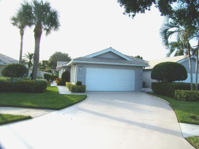 Port Saint Lucie Single Family Home For Sale: 1499 NW Amherst Drive