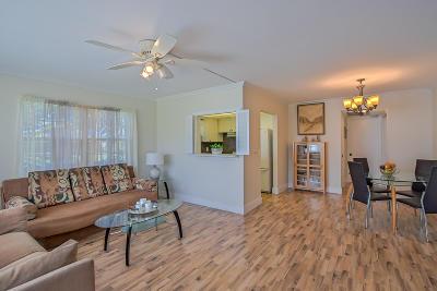 Deerfield Beach Condo For Sale: 69 Prescott D #69