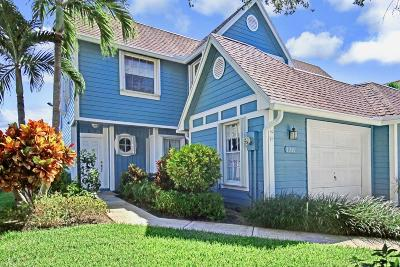 Jupiter FL Townhouse For Sale: $366,000