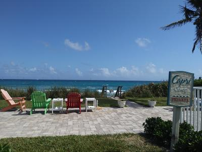 Condo For Sale: 5700 Old Ocean Boulevard #R