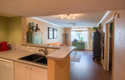 West Palm Beach Condo For Sale: 1801 Flagler Drive #405