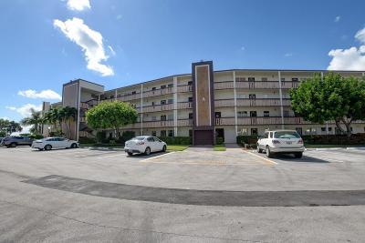Boca Raton Condo For Sale: 4015 Rexford A #4015