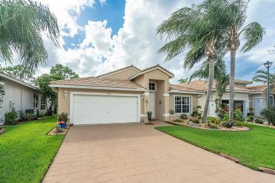 West Palm Beach Single Family Home For Sale: 8816 San Andros