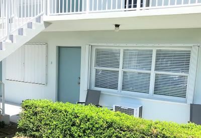 Boynton Beach Condo For Sale: 2430 S Federal Highway #3