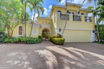 Boca Raton, Delray Beach, Boynton Beach Single Family Home For Sale: 6493 Enclave Way