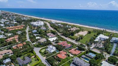 Delray Beach Single Family Home For Sale: 711 Seagate Drive