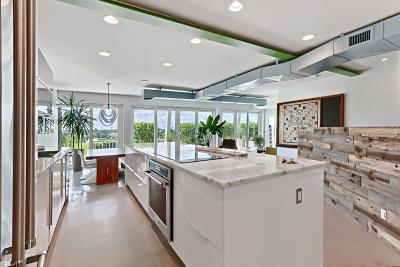 Palm Beach Condo For Sale: 2275 S Ocean Boulevard #305 N