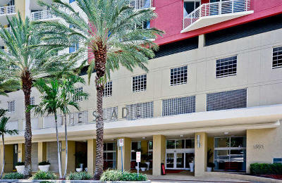 West Palm Beach Condo For Sale: 1551 Flagler Drive #1012