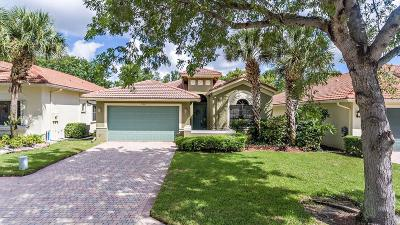 Boca Raton, Delray Beach, Boynton Beach Single Family Home For Sale: 7190 Boscanni Drive