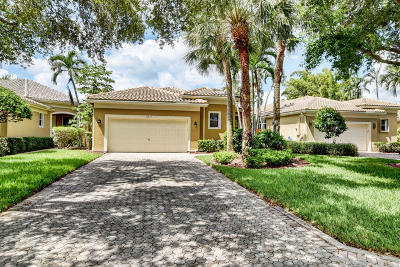Boca Raton, Delray Beach, Boynton Beach Single Family Home For Sale: 6617 NW 24th Avenue
