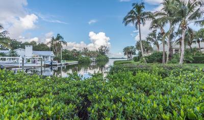 Vero Beach Single Family Home For Sale: 1411 Club Drive