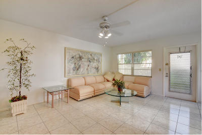 Boca Raton Condo For Sale: 305 Brighton H #305