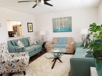 Boynton Beach Condo For Sale: 200 Horizons W #205