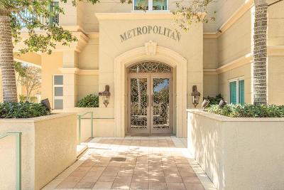 West Palm Beach Condo For Sale: 403 S Sapodilla Avenue #306