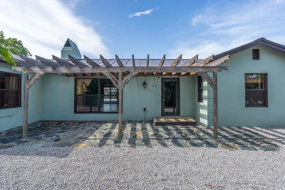 Delray Beach Single Family Home For Sale: 202 NW 7th Street