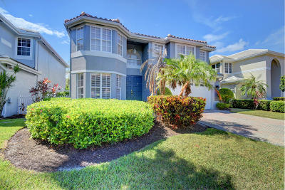 Boca Raton, Delray Beach, Boynton Beach Single Family Home For Sale: 4145 NW 58th Lane