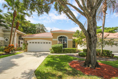Parkland Single Family Home For Sale: 7565 NW 71st Terrace