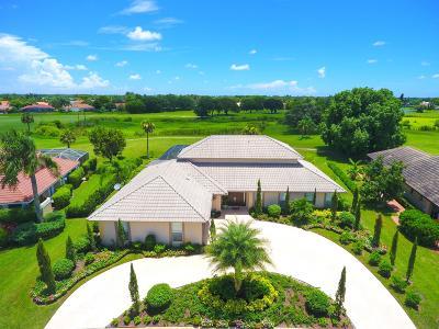 Palm Beach County Rental For Rent: 2232 Sunderland Avenue