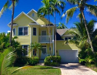 Fort Lauderdale Single Family Home For Sale: 721 SE 5th Court
