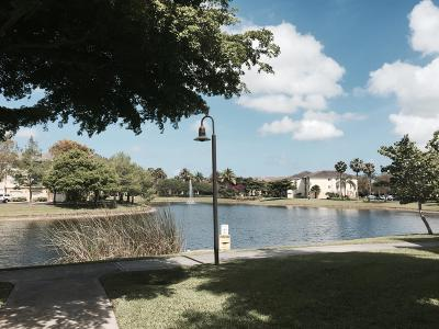 West Palm Beach Rental For Rent: 4195 Haverhill Road #319