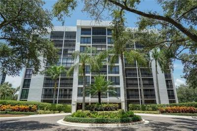 Boca Raton Condo For Sale: 7847 Lakeside Boulevard #1032