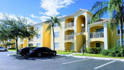 Coconut Creek Condo For Sale: 5640 NW 61st Street #1424