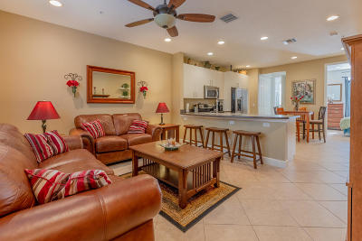 Townhouse Sold: 133 W Indian Crossing Circle